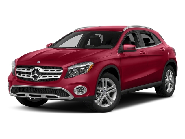 2018 Mercedes-Benz GLA GLA 250 4MATIC SUV - 16826388 - 1