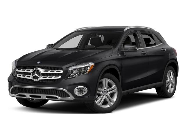 2018 Mercedes-Benz GLA GLA 250 4MATIC SUV - 18824096 - 1