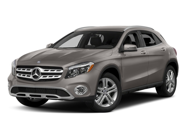 2018 Mercedes-Benz GLA GLA 250 4MATIC SUV - 16893878 - 1