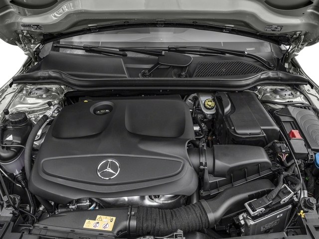 2018 Mercedes-Benz GLA GLA 250 4MATIC SUV - 16826388 - 11