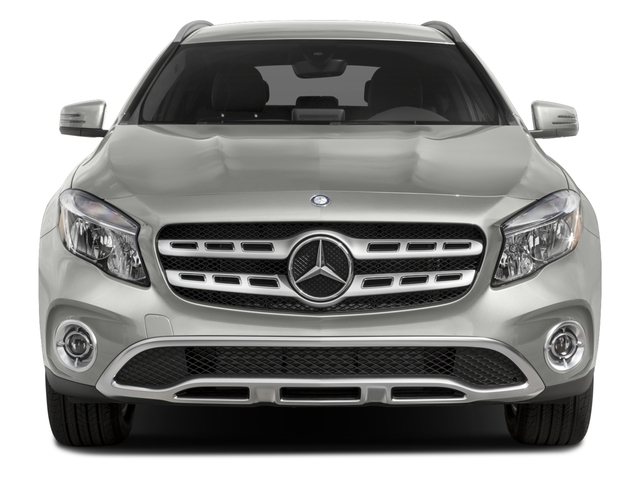 2018 Mercedes-Benz GLA GLA 250 4MATIC SUV - 16893878 - 3