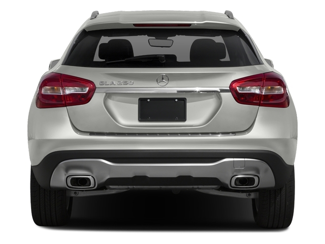 2018 Mercedes-Benz GLA GLA 250 4MATIC SUV - 16826388 - 4