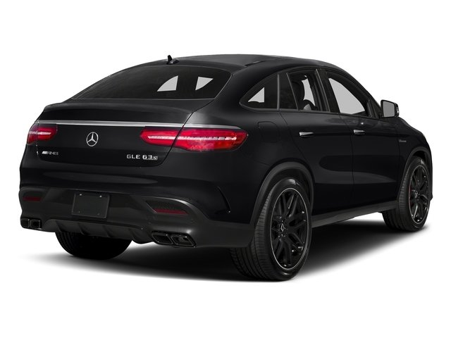 2018 New Mercedes Benz Amg Gle 63 S 4matic Coupe At Penske