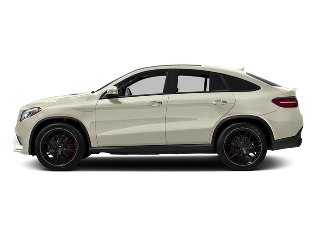 2018 Mercedes-Benz GLE AMG GLE 63 S 4MATIC Coupe - 16934403 - 0