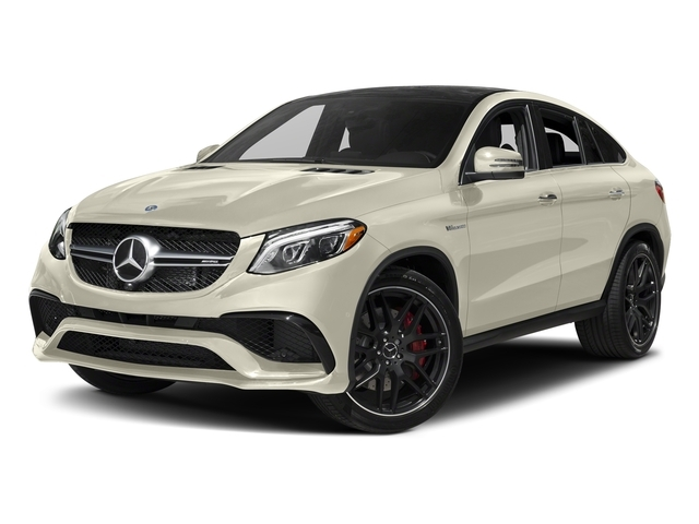 2018 Mercedes-Benz GLE AMG GLE 63 S 4MATIC Coupe - 16934403 - 1