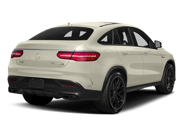 2018 Mercedes-Benz GLE AMG GLE 63 S 4MATIC Coupe - 16934403 - 2