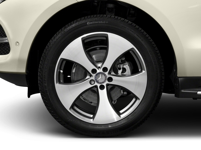 2018 Mercedes-Benz GLE GLE 350 SUV - 17964739 - 9