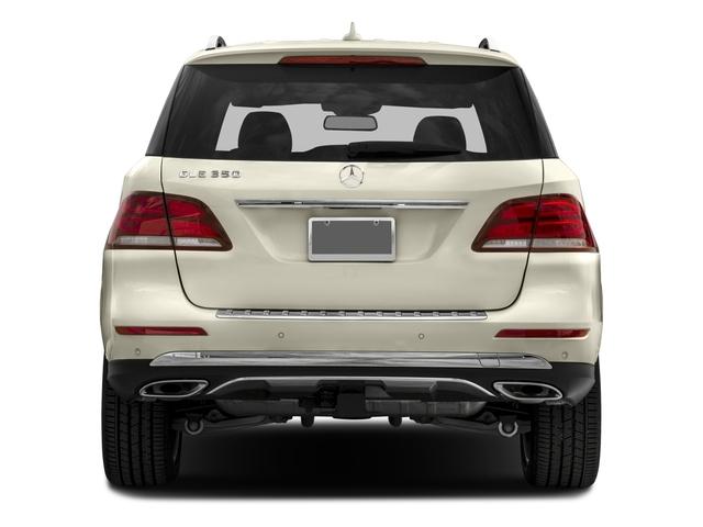 2018 Mercedes-Benz GLE GLE 350 SUV - 17964739 - 4