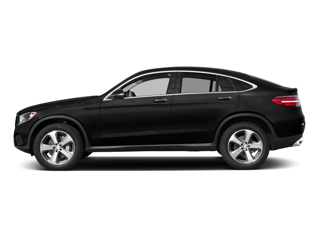 2018 Mercedes-Benz GLC GLC 300 4MATIC Coupe - 17004046 - 0