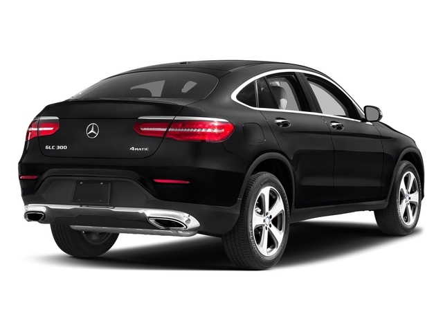 2018 Mercedes-Benz GLC GLC 300 4MATIC Coupe - 17004046 - 2