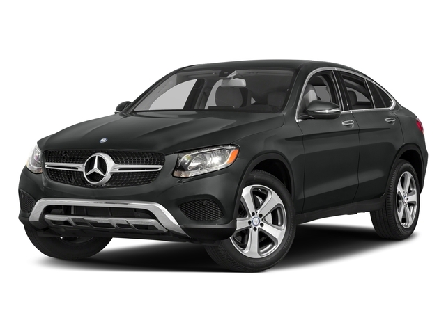 2018 Mercedes-Benz GLC GLC 300 4MATIC Coupe - 16879272 - 1