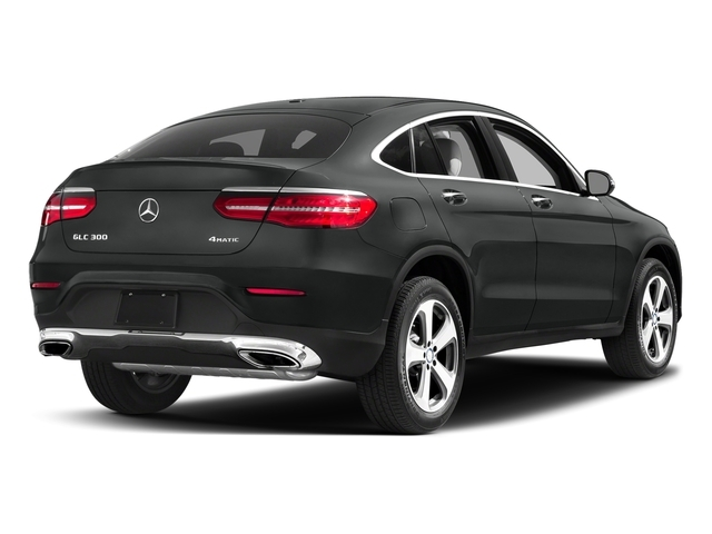 2018 Mercedes-Benz GLC GLC 300 4MATIC Coupe - 16879272 - 2