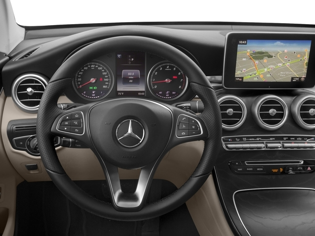 2018 Mercedes-Benz GLC GLC 300 4MATIC Coupe - 17004046 - 5