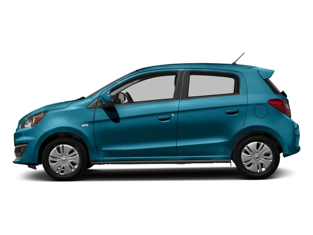 2018 Mitsubishi Mirage ES Manual - 17768892 - 0