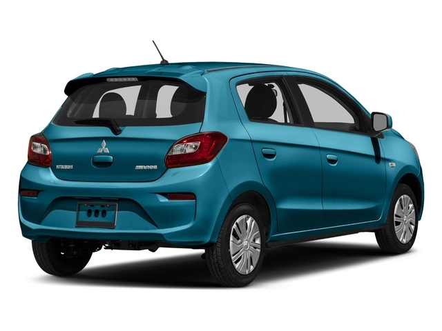 2018 Mitsubishi Mirage ES Manual - 17768892 - 2