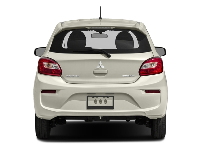 2018 Mitsubishi Mirage ES Manual - 17768892 - 4