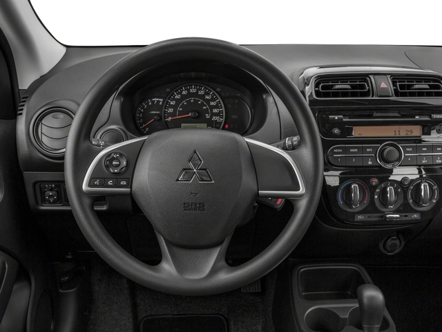 2018 Mitsubishi Mirage ES Manual - 17768892 - 5