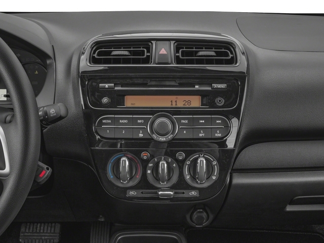 2018 Mitsubishi Mirage ES Manual - 17768892 - 8