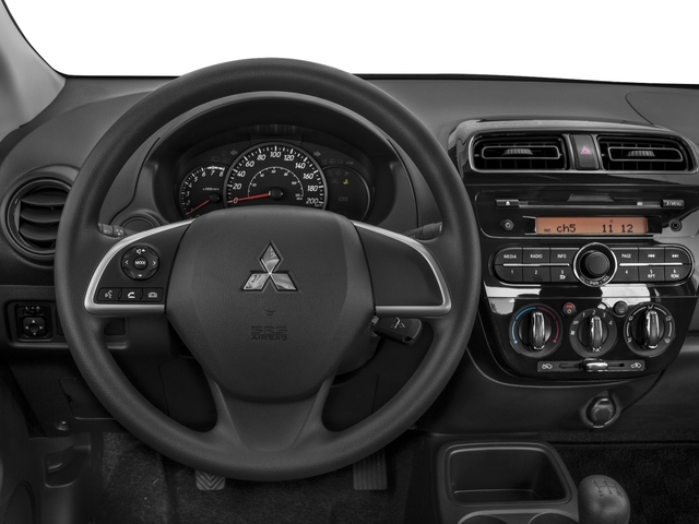 2018 Mitsubishi Mirage G4 ES Manual - 17622314 - 5