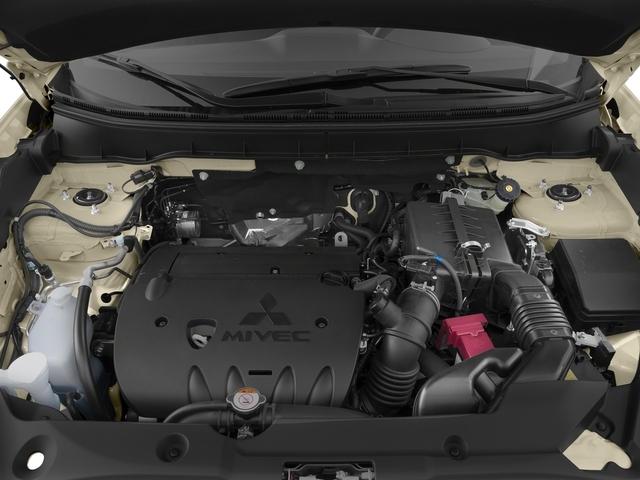 2018 Mitsubishi Outlander Sport LE 2.0 AWC CVT - 17667506 - 11