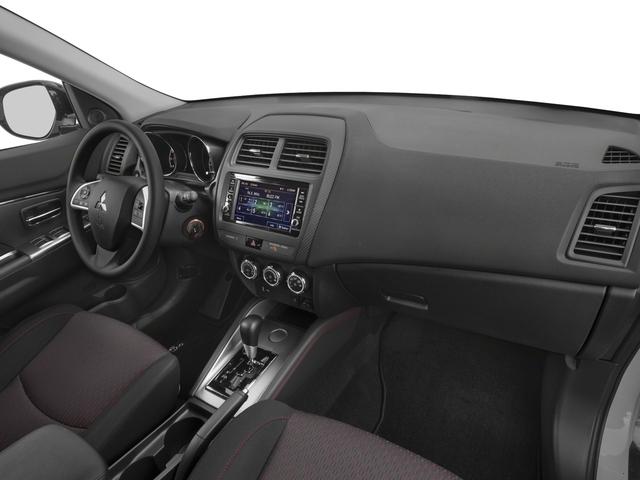 2018 Mitsubishi Outlander Sport LE 2.0 AWC CVT - 17667506 - 14