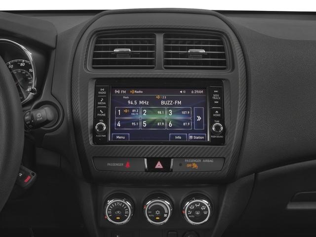 2018 Mitsubishi Outlander Sport ES 2.0 CVT - 17196563 - 8
