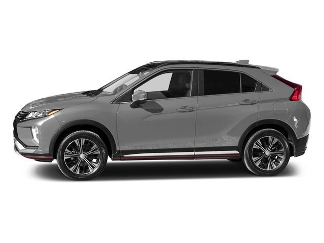 Dealer Video - 2018 Mitsubishi Eclipse Cross ES FWD - 17757702