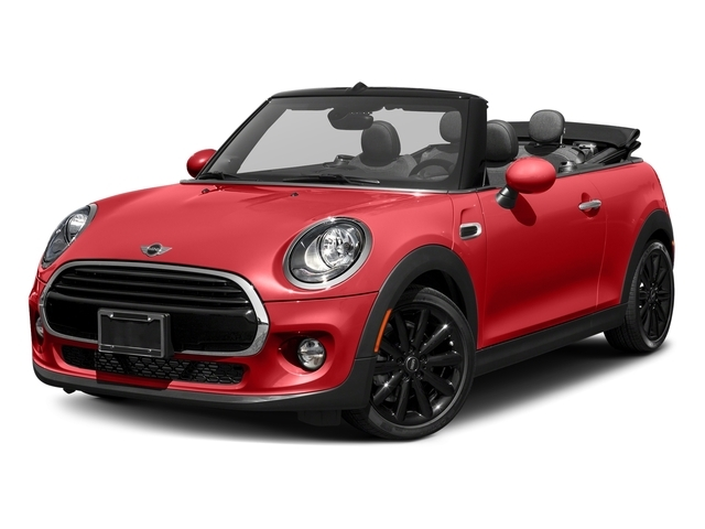 2018 new mini cooper convertible at the auto network. Black Bedroom Furniture Sets. Home Design Ideas