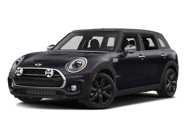 2018 MINI Cooper S Clubman ALL4 - 17128043 - 1