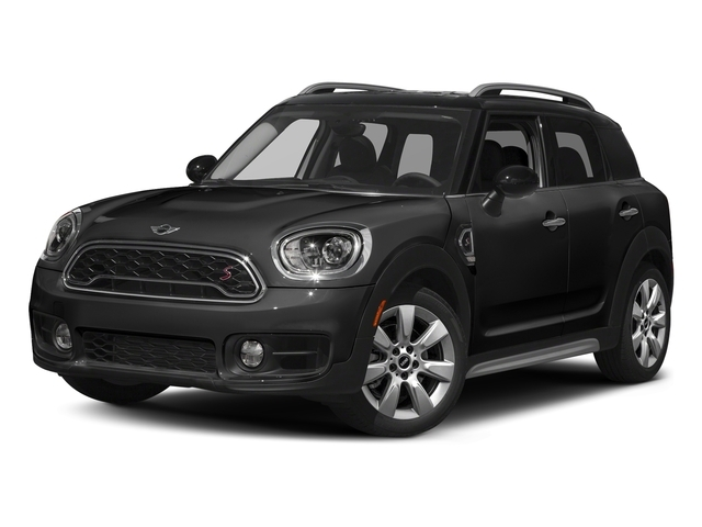 2018 MINI Cooper S Countryman ALL4 - 18285706 - 1