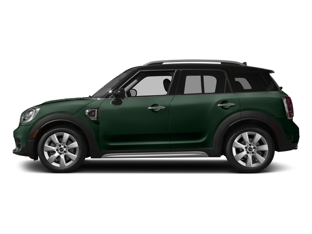 2018 MINI Cooper S Countryman ALL4 - 17110007 - 0