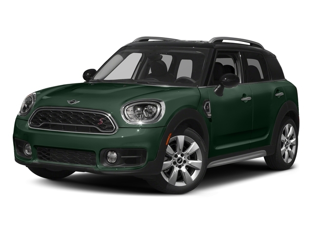2018 MINI Cooper S Countryman ALL4 - 17110007 - 1