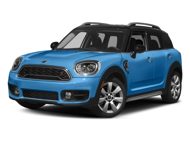 2018 MINI Cooper S Countryman ALL4 - 17087912 - 1