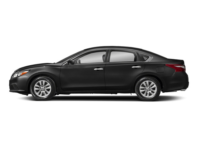 2018 Nissan Altima 25 SL Sedan