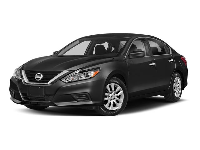 2018 Nissan Altima 2.5 SR Sedan - 17327125 - 1