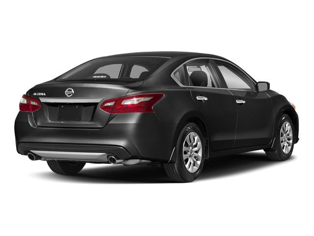 2018 Nissan Altima 2.5 SR Sedan - 17327125 - 2