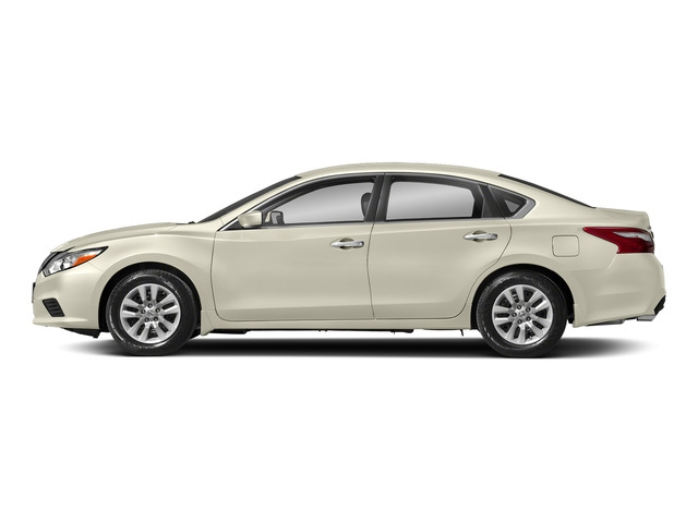Dealer Video - 2018 Nissan Altima 2.5 S Sedan - 17520143