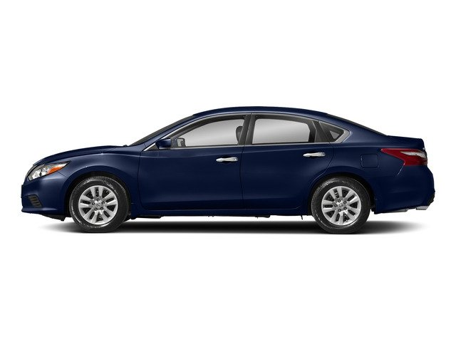 Dealer Video - 2018 Nissan Altima 2.5 SR Sedan - 16918423