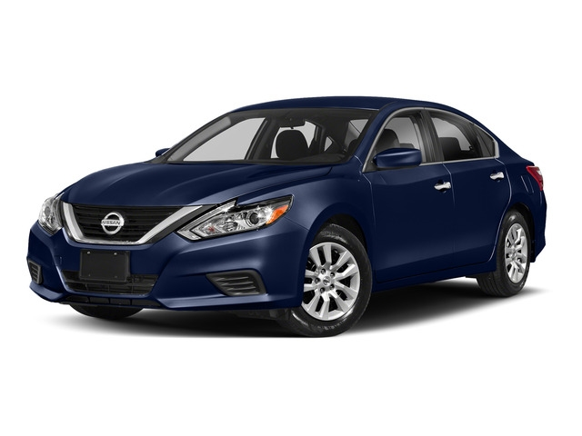 2018 Nissan Altima 2.5 SR Sedan - 16918423 - 1