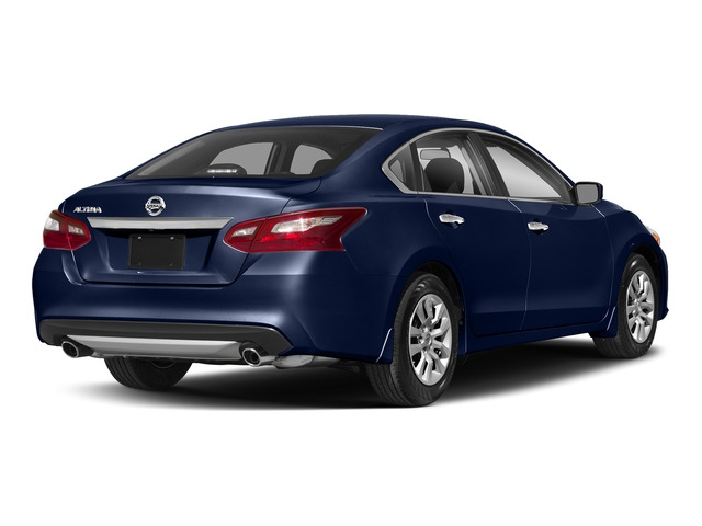 2018 Nissan Altima 2.5 SR Sedan - 16918423 - 2