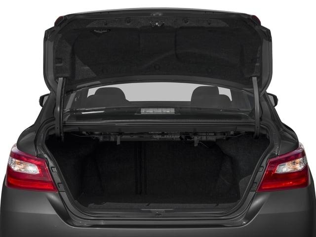 2018 Nissan Altima 2.5 S Sedan - 17111855 - 10