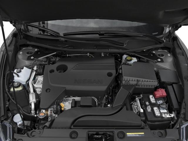 2018 Nissan Altima 2.5 S Sedan - 17111855 - 11