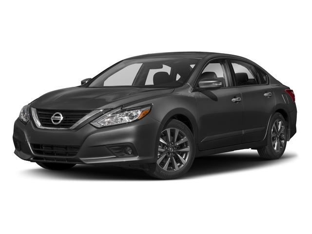 2018 Nissan Altima 2.5 SR Sedan Sedan   1N4AL3APXJC118362   1