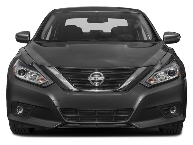 2018 Nissan Altima 2.5 SR Sedan - 16958867 - 3