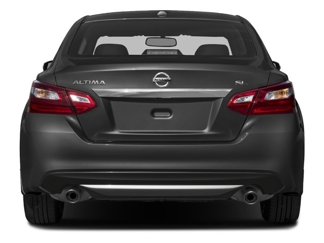 2018 Nissan Altima 2.5 SR Sedan - 16918423 - 4