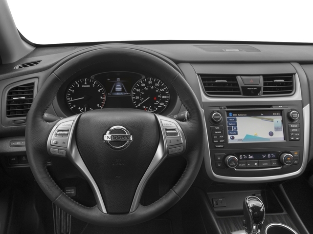 2018 Nissan Altima 2.5 SR Sedan - 16918423 - 5