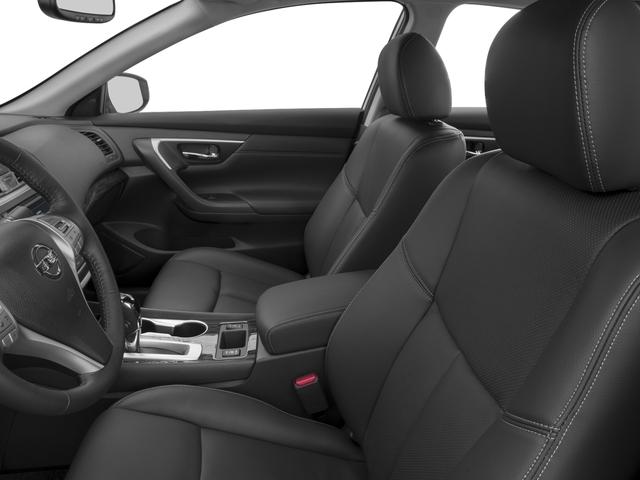 2018 Nissan Altima 2.5 S Sedan - 17111855 - 7