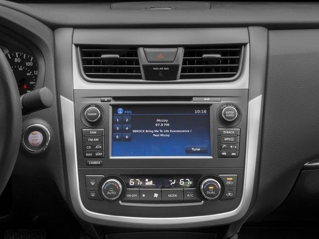 2018 Nissan Altima 2.5 S Sedan - 17111855 - 8