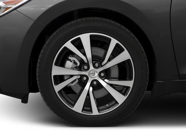 2018 Nissan Maxima SV 3.5L - 18592545 - 9