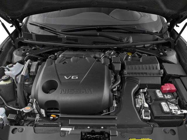 2018 Nissan Maxima SV 3.5L - 18592545 - 11
